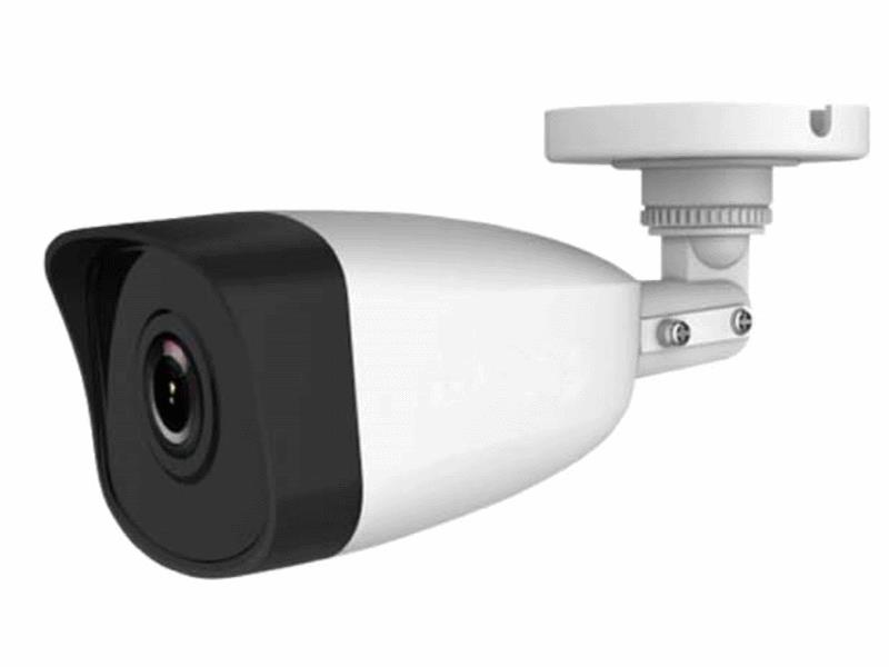 Network Bullet Camera IPC-B140H-4MP