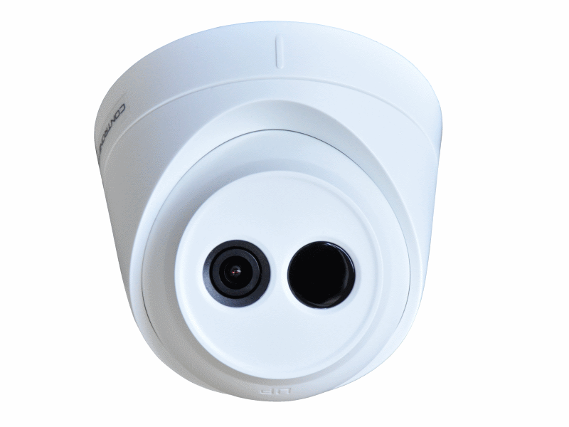 IPC Turrent Network Camera T120