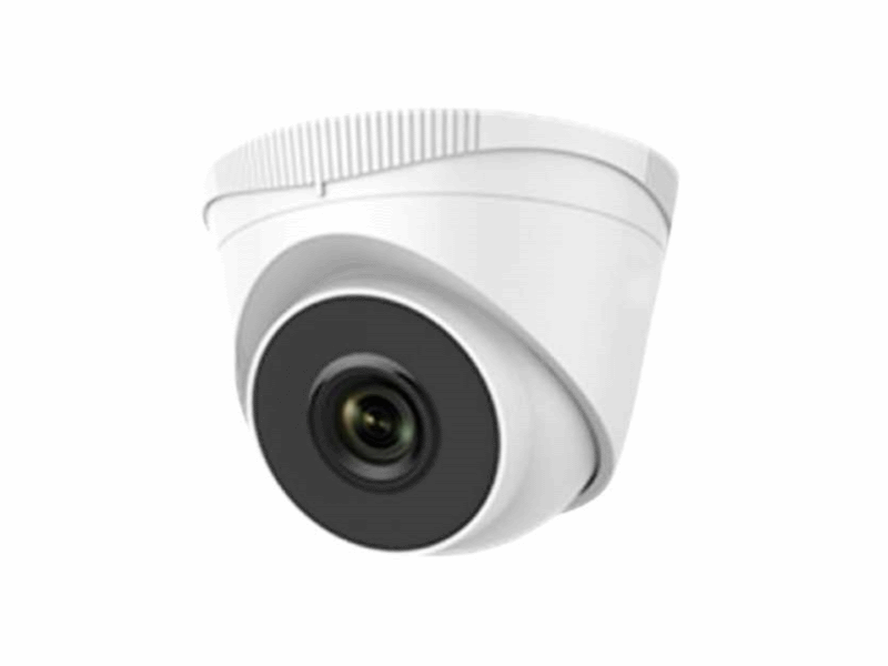 Turrent Network  Camera IPC-T240H-4MP
