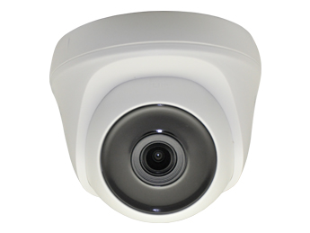 TVI DOME 3.6mm THC-T140-4MP